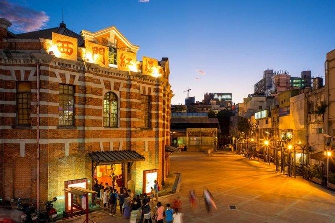 LGBTQA Friendly Tour: Taipei Hipster Nightlife