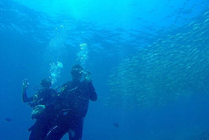 Best Snorkling At Blue Lagoon and Tanjung Jepun incude lunch