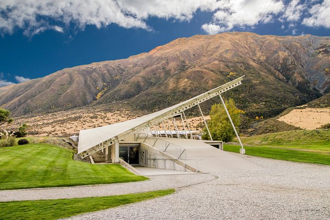 Queenstown Wine and Gourmet Odyssey