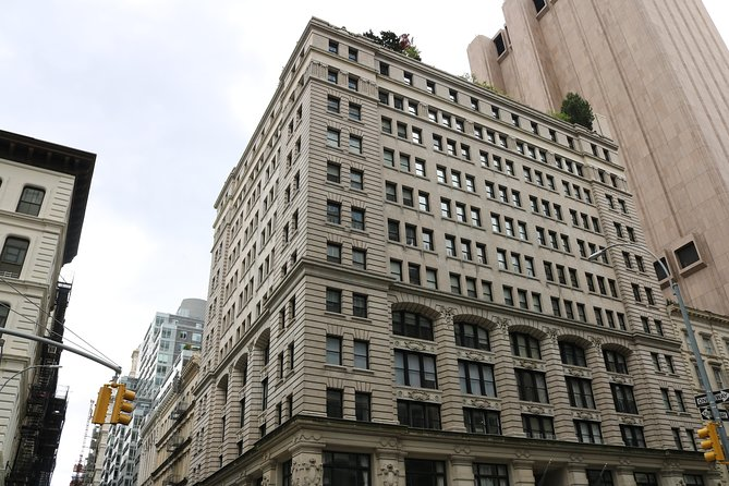 Tribeca Architecture And History Walking Tour