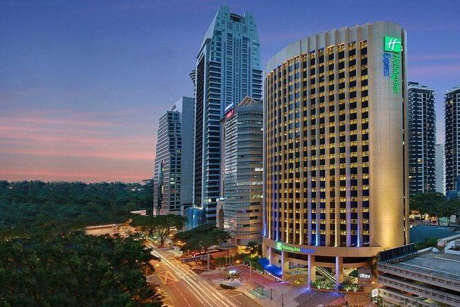 Kuala Lumpur City Hotels to Singapore City Hotels 1-way Transfer