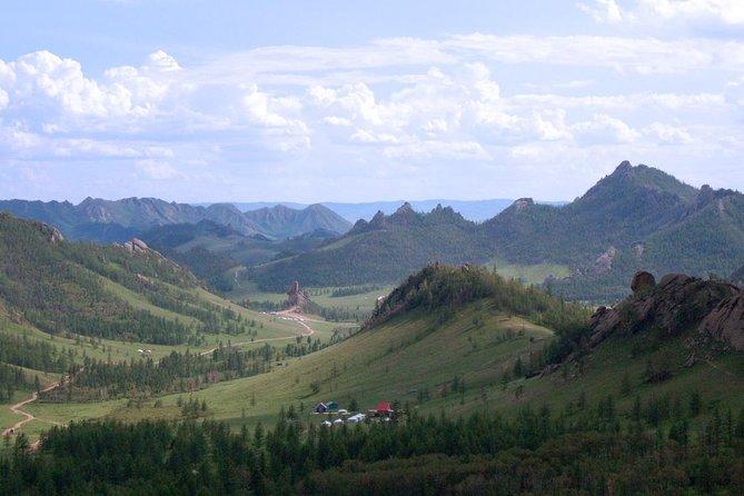 National Parks Excursion