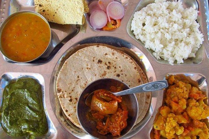 Delhi Food Walk - A Guided Tour