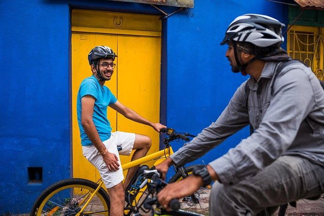 Pedal and Know Culture of Panaji - A Guided Cycling Tour