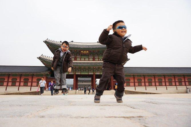 Seoul til Gyeonggi: Fully Customizable Private Tour