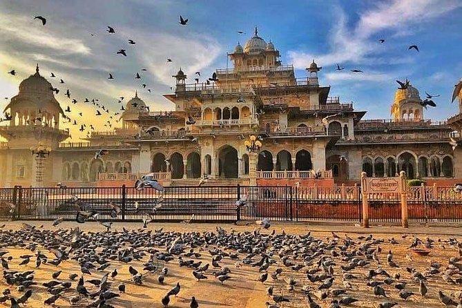 10 Days Golden Triangle Delhi, Jaipur, Agra with Golden temple of Amritsar