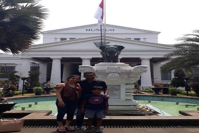 Jakarta one Day Tour