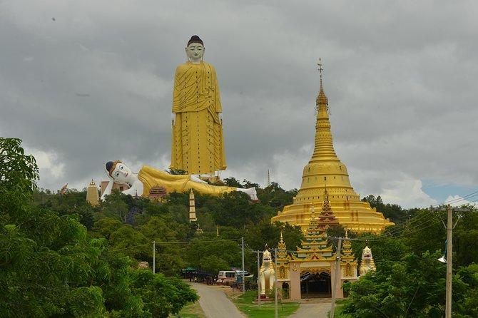 Adventure Road Trip from Mandalay to Monywa – Bagan
