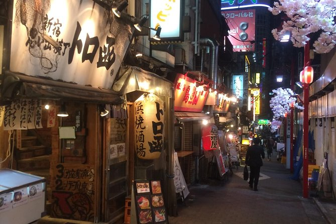 Private tour in Tokyo on your own custom itinerary