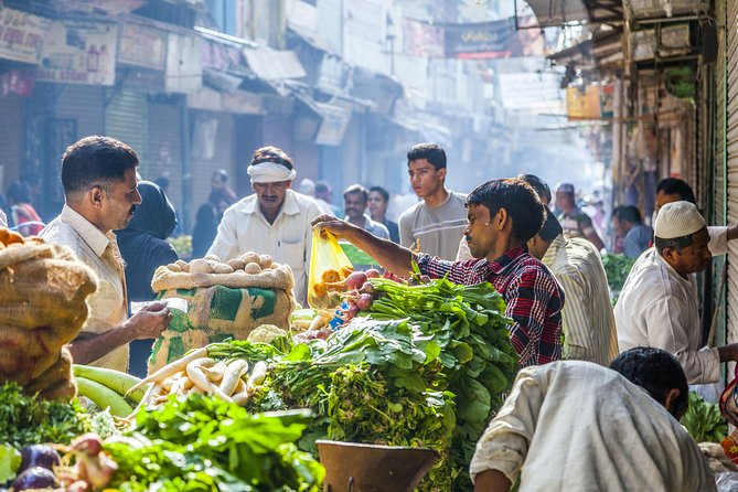 Udaipur Market - A Guided Tour photo 6