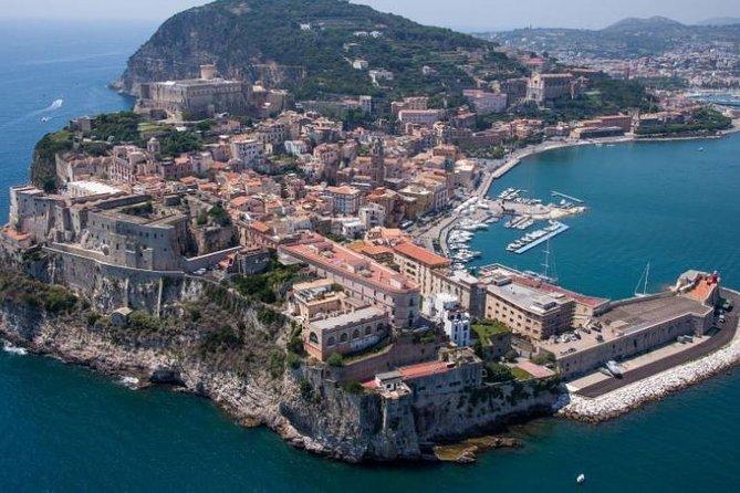 Private Transfer: Civitavecchia Port to Latina or vice versa
