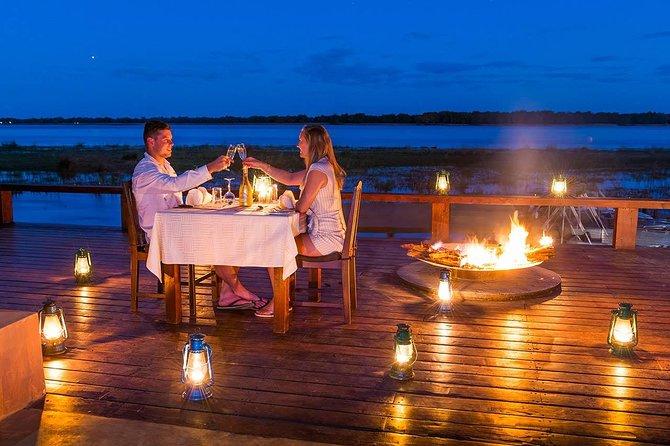 6 Nights South Luangwa & Lower Zambezi Highlights Safari