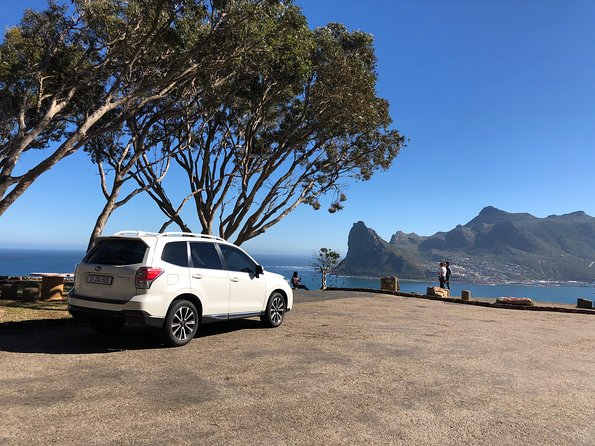 Cape Peninsula Private Tour - Full Day