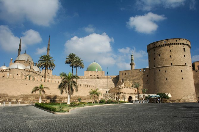 Cairo through The Ages Tour