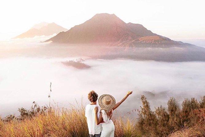 Bali Trekking Mount Batur Sunrise