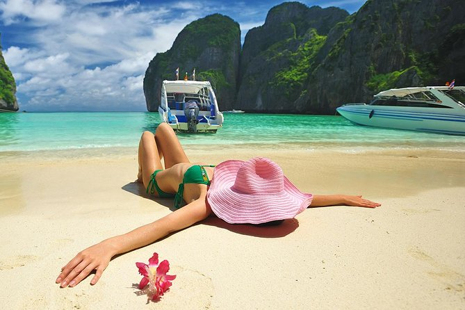 Phi Phi Island Tour by Big Boat (JOIN TOUR) photo 12