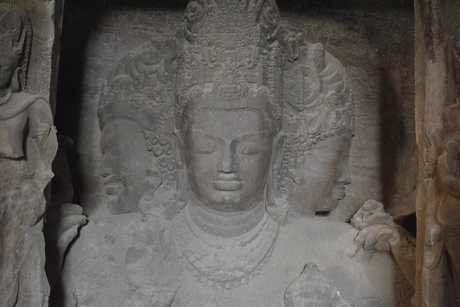 Elephanta Caves Mumbai Excursion