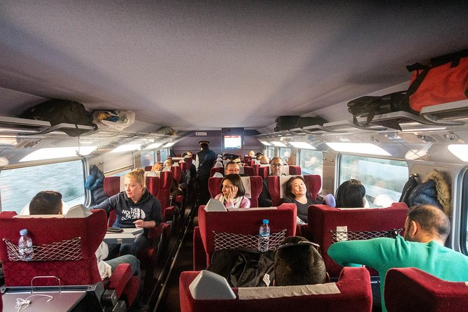 From Casablanca: Full day trip to Tangier by the High speed train photo 7