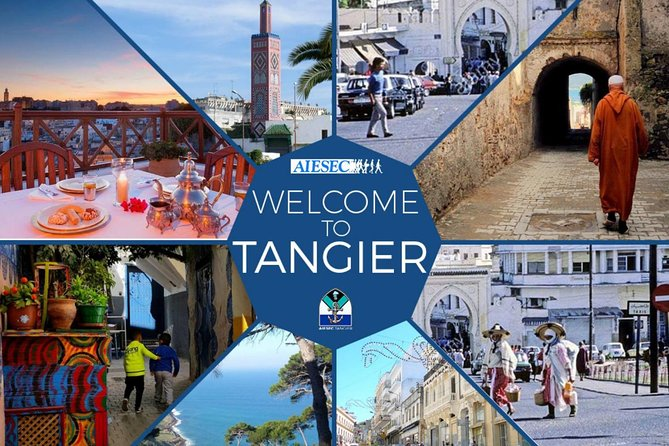 From Casablanca: Full day trip to Tangier by the High speed train photo 30