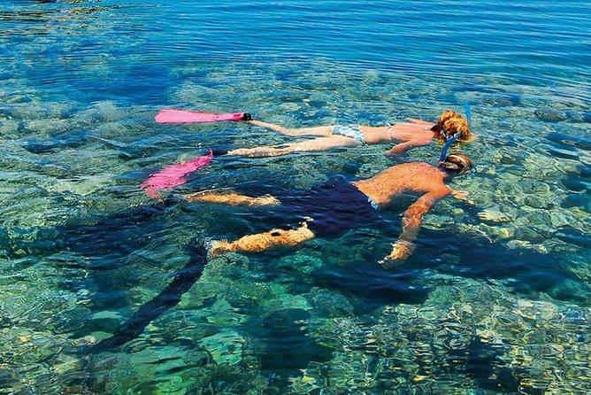 Tiran Island Full Day Snorkel & Dive Sea Outing - Sharm El Sheikh