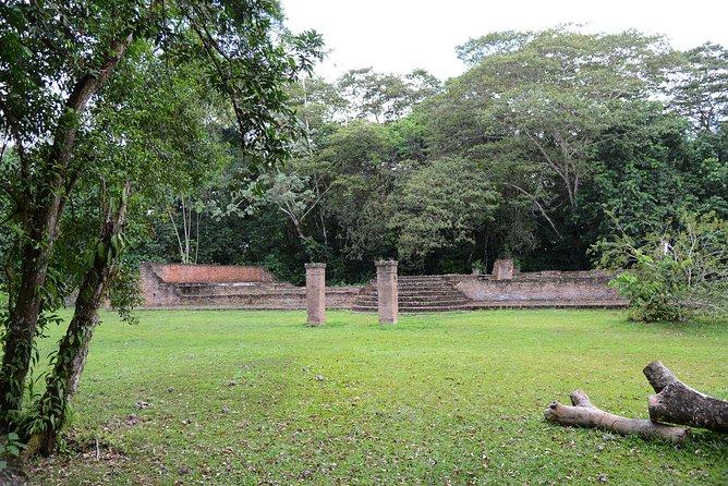 Ruines of Jodensavanne tour