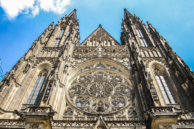 Prague Castle and Royal District Private Tour Led by Historian Guide