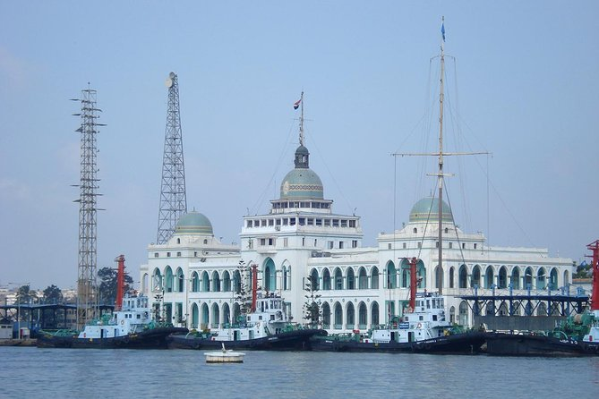 Port Said Day Tour From Cairo