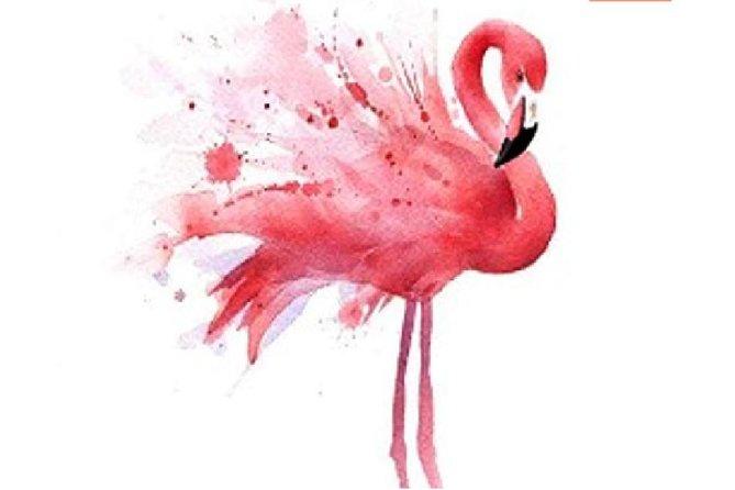Exploding Flamingo - Woolloomooloo Bay Hotel 7.00-9.00pm