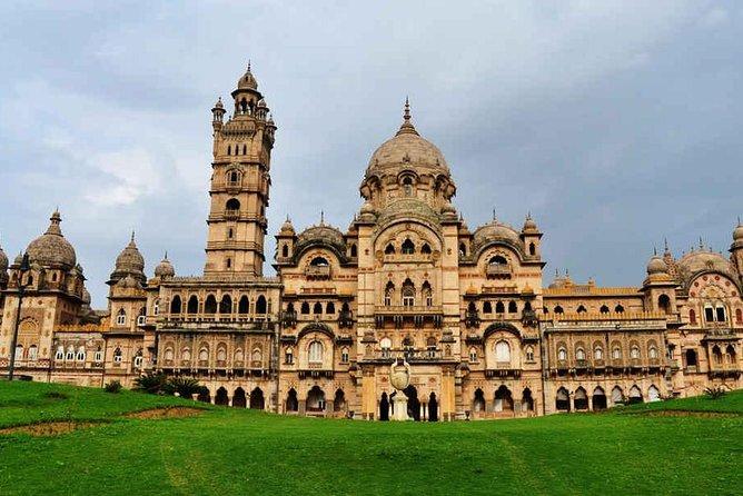 Khushboo Gujarat Ki 6 Nights 7 Days