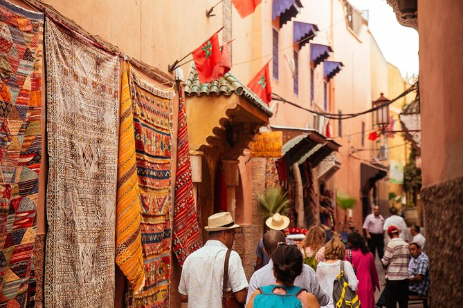 Marrakech Private Kickstart Tour with a Local photo 4