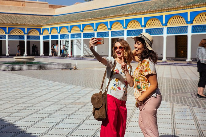 Marrakech Private Kickstart Tour with a Local photo 7