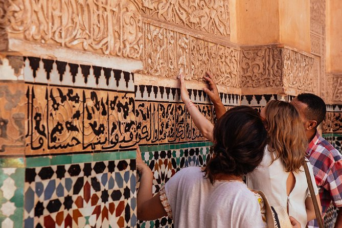 Marrakech Private Kickstart Tour with a Local photo 3