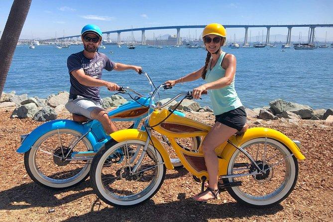San Diego Bay @ Tidelands Park