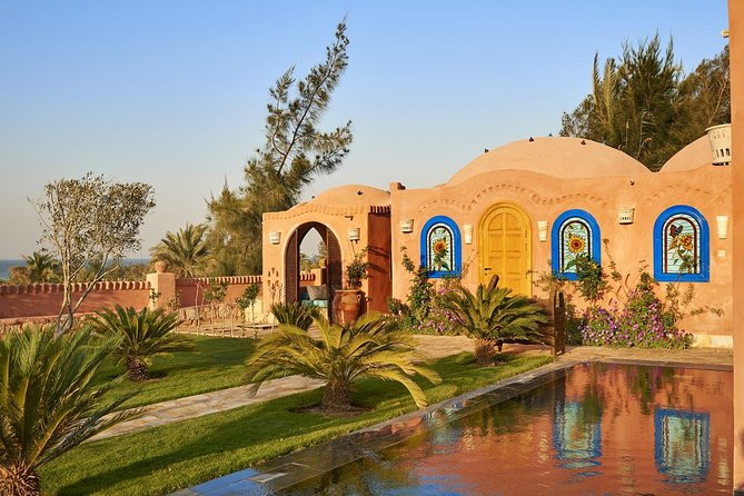 Fayoum Day Tour from Cairo (Life before the Pyramids)