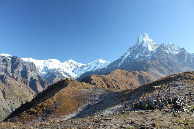Mardi Himal Trek photo 1