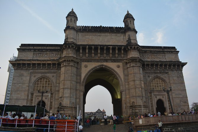 5-Hour Private Mumbai Sightseeing Tour