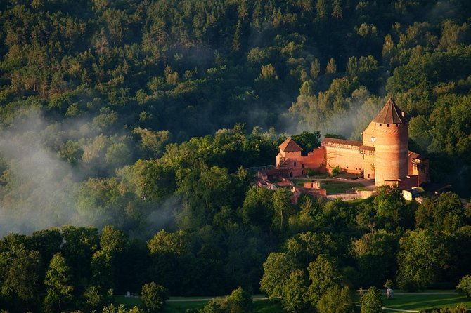 Private Sightseeing Tour in Sigulda