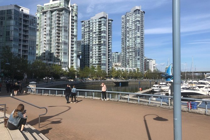 Best Price Vancouver City Tour