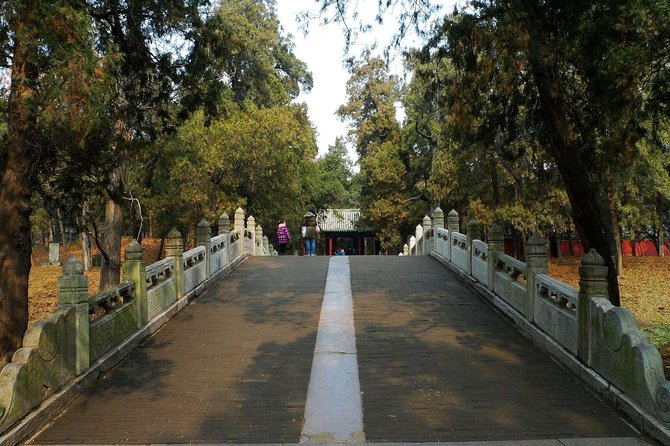 Confucius temple day tour in Qufu start from Qufu bullet train station or city