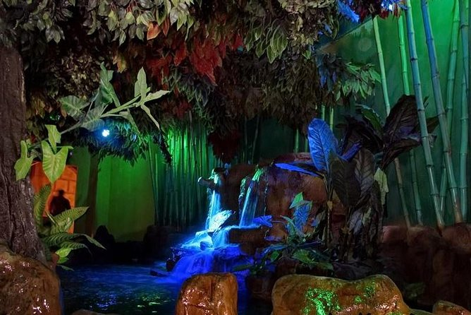 Grand Aquarium - see underwater world without wet . photo 9