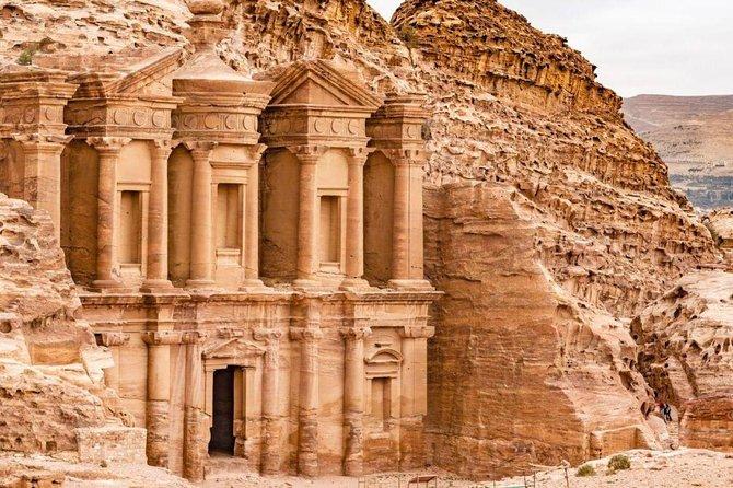 Jordan Horizons Tours : 7 Day 6 Night Discover Jordan Tour