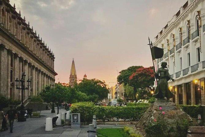 The Best of Guadalajara Walking Tour