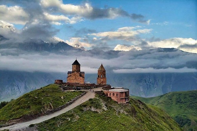 Amazing Day Trip Gudauri & Kazbegi With Lunch at Rooms Hotel from Tbilisi photo 10