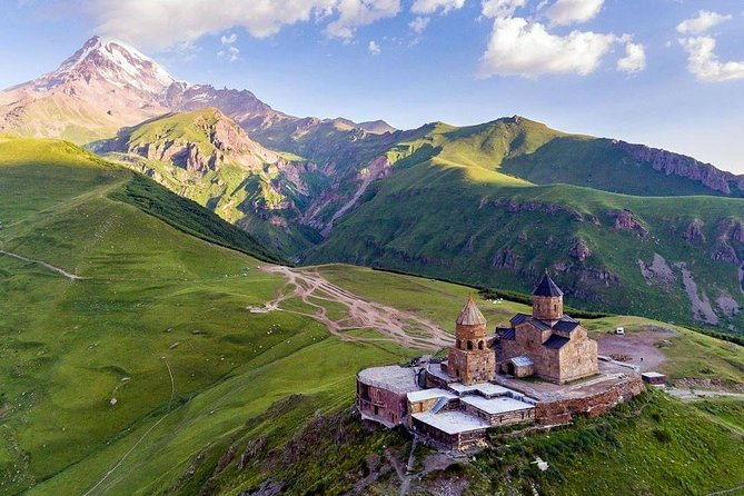 Amazing Day Trip Gudauri & Kazbegi With Lunch at Rooms Hotel from Tbilisi photo 18