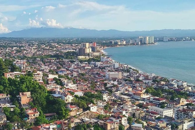The Best of Puerto Vallarta Walking Tour