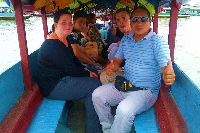 3D/2N Amazon peru tours-iquitos