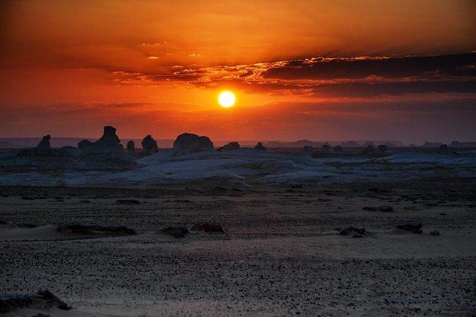 2 nights 3 Days Bahariya Oasis Tour and Desert Safari from Cairo