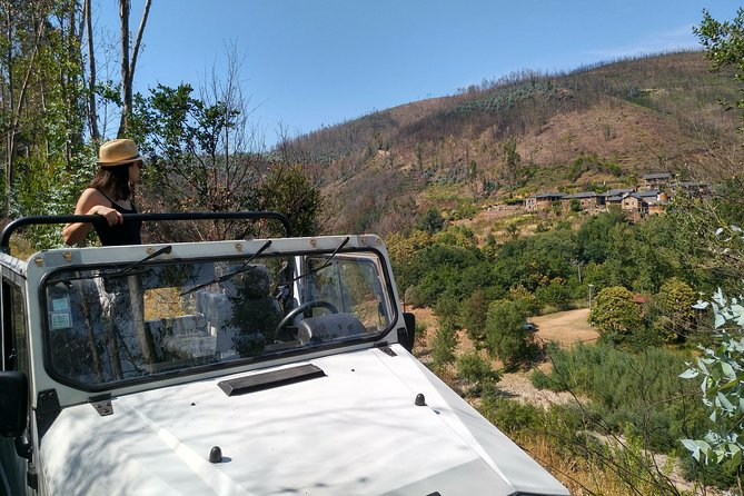 Paiva Valley Jeep Tour - Guided Tour (by local guides)