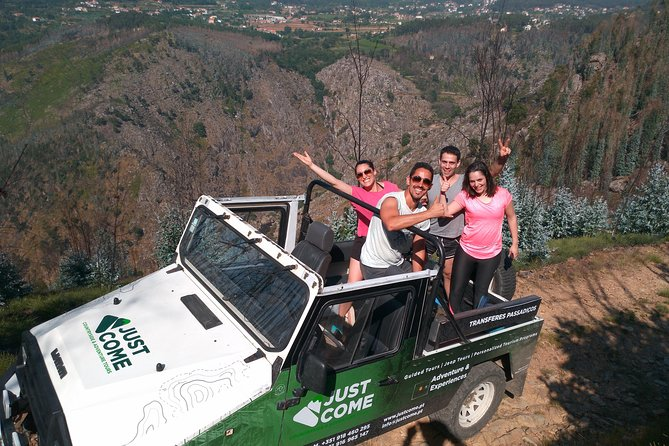 Paiva Valley Jeep Tour - Guided Tour (by local guides) photo 4