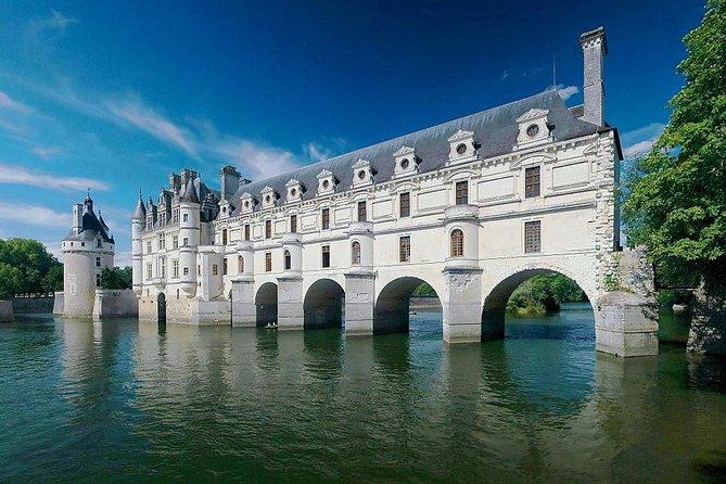 Castle Of Chenonceau - Private Trip